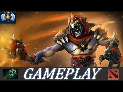 WE DIVINE RANK NOW! | Lion Gameplay Commentary Dota 2