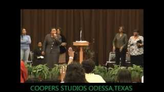 COOPERS STUDIOS ODESSA,TX PRESENTS: 2013  EAST TX. WOMEN