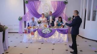 Ведущий свадеб Виталий В.