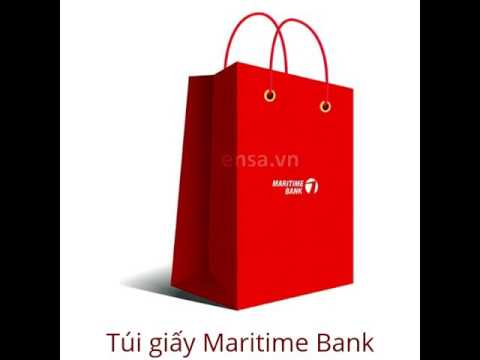 Quà tặng tri ân khách hàng Maritime Bank