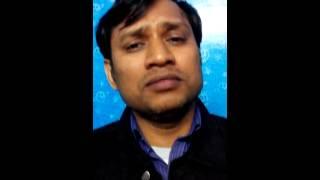 Yahan mein ajnabi hoon by Anil Naithani