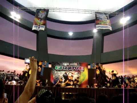 89.9 Hoodz - Groove Philippines 2010