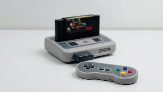 Is This The Best Super Nintendo Clone? - Super Nt