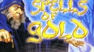 Spells of Gold gameplay (PC Game, 2002)