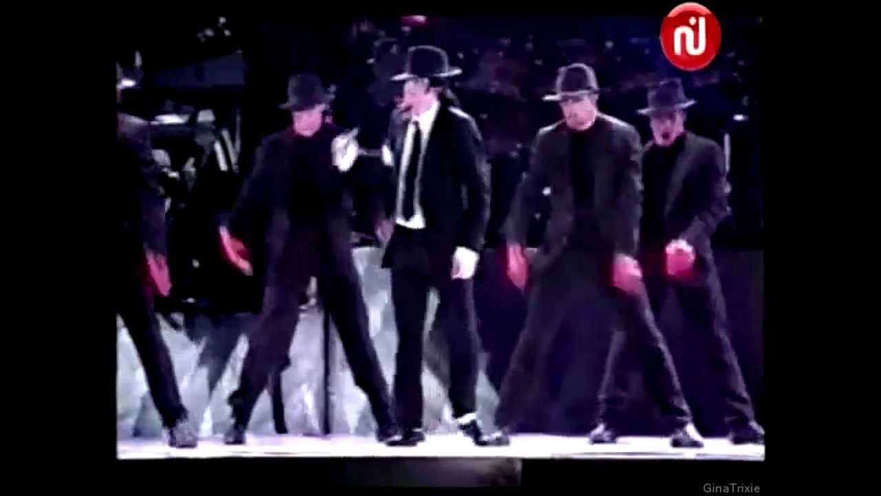 Download Michael Jackson - Dangerous Live In Tunisia