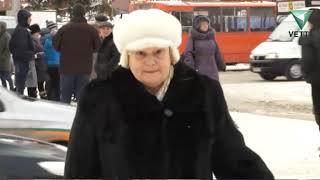 «Бабушка, я попал...»: Осторожно, мошенники!
