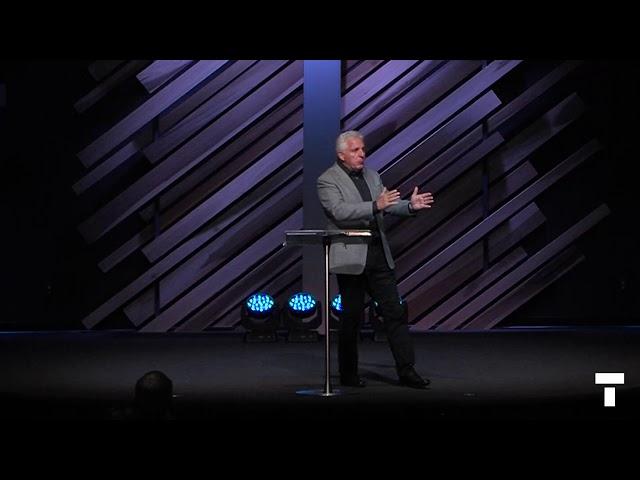 Developing Your Prayer Life | Bishop Randy Clark