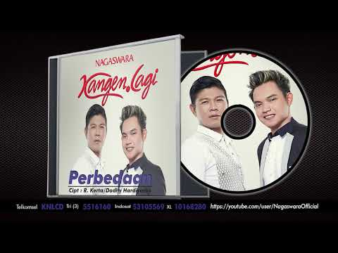 Kangen.Lagi - Perbedaan (Official Audio Video)