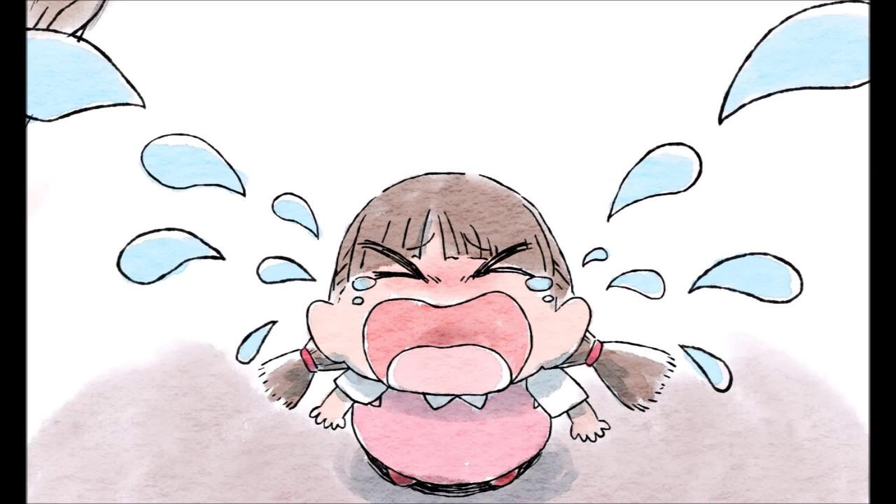 【公式】巖居由希子が読む絵本④「おめん貓とふうせん」 - YouTube