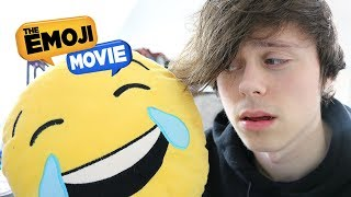 THE EMOJI MOVIE TRAILER 😂