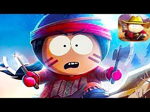 South Park: Phone Destroyer - Real Time PVP Battles Gameplay Part 2