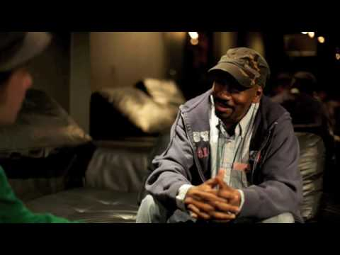 Interview with Larry Heard Pt I