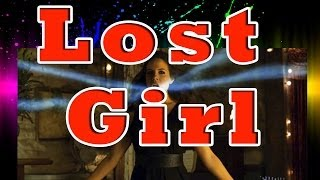 Infinite Segovia 08 - Lost girl