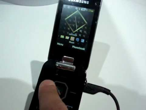 Samsung S5150 Diva @ Uniqbe.com