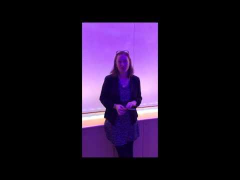 Liz Hampton, General Services Administration - Responsive