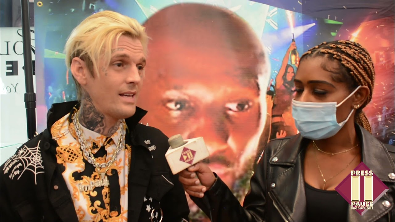Celebrity Boxing Jumps the Shark With Lamar Odom-Aaron Carter ...