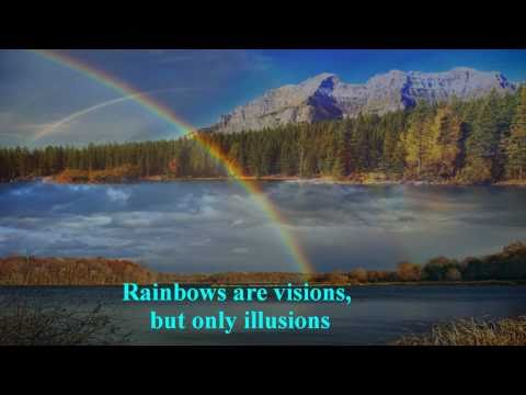 THE CARPENTERS - RAINBOW CONNECTION [w/ lyrics]