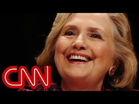 Hillary Clinton: Lewinsky affair was not abuse of power
