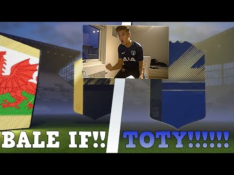 PACKER BALE IF & TOTY SPILLER! | MIT PACKLUCK ER FOR SYGT!