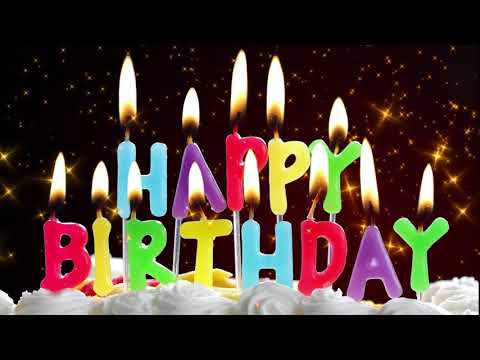 Happy Birthday Remix - Happy Birthday Song  - Happy Birthday To You