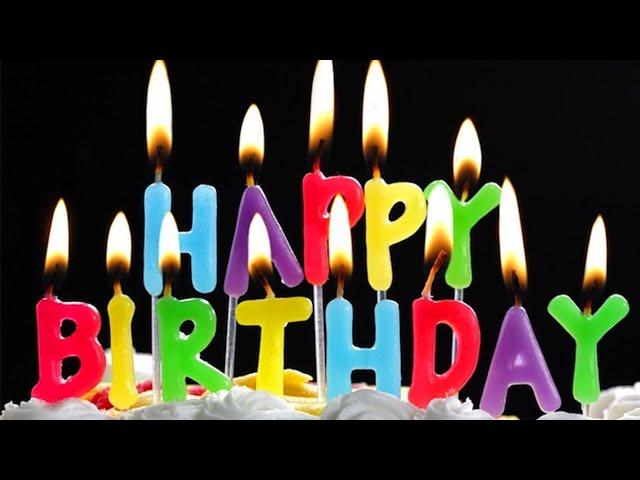 Happy Birthday Remix