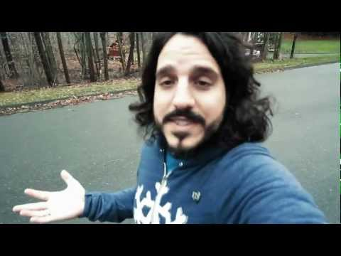 How To Be A Teenage Boy (by @mikefalzone)