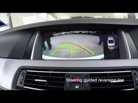 BimmerTech MMI Rear View Camera retrofit for BMW F10 - DooviBimmerTech MMI Rear View Camera retrofit for BMW F10 - 웹
