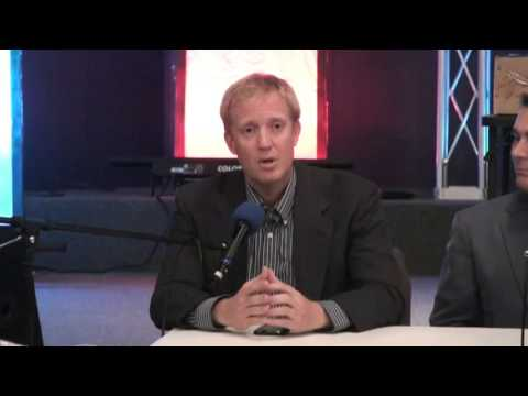 Session 8 - Austin 2013 Supernatural Truth Conference: Questions & Answers