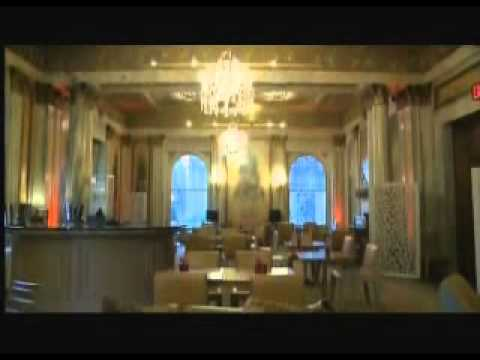 Uncover New York features The New York Palace