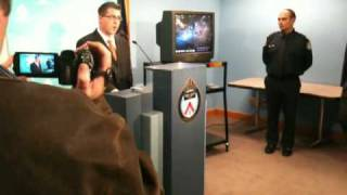 Christopher Skinner Murder - Toronto Police Press Conference - October 22, 2009 Part 2 of 2