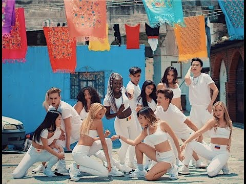 Now United