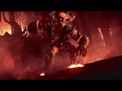 Demon's Souls Remake - Reveal Trailer (PS5)