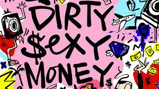 David Guetta & Afrojack feat. Charli XCX and French Montana Dirty Sexy Money