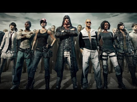 PlayerUnknown Battlegrounds Very Close game....and Update??? ????