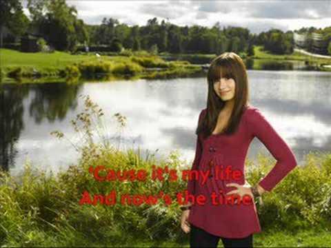 Demi Lovato - Who Will I Be (Original Official Karaoke) + DL