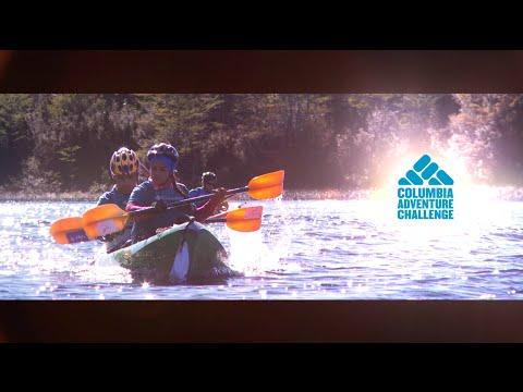 Final Columbia Adventure Challenge 2014