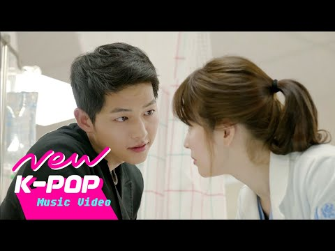 CHEN, XPunch - Everytime (OST Part.2)