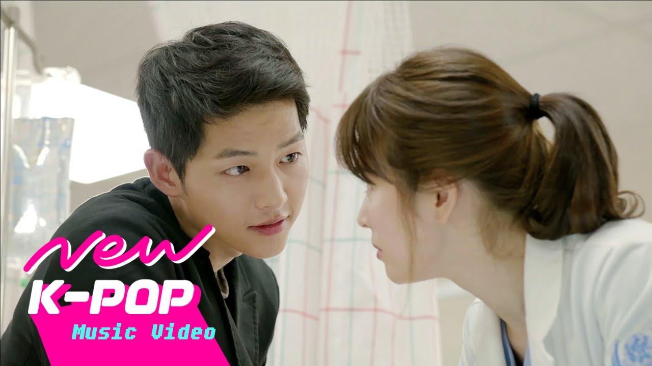 [MV] CHEN(첸)XPunch(펀치) - Everytime l 태양의 후예 OST Part.2