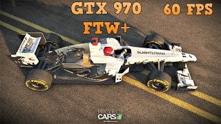 Project Cars [ Formula A Testdrive [1080p [ 60FPS