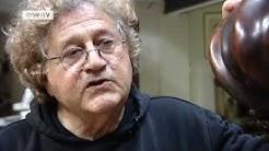 Der italienische Künstler Bruno Bruni wird 75 | euromaxx