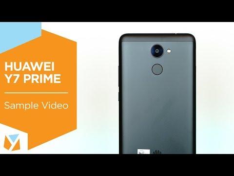 Huawei Y7 Prime Review - YugaTech   Philippines Tech News & Reviews
