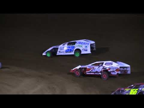 4 21 18 Modified Heat #4 Lincoln Park Speedway