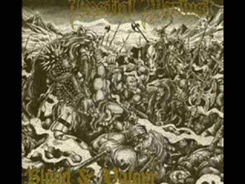 Bestial Warlust - ...Till the End