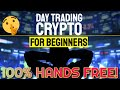 3 Secret Trading Strategies To Improve Your Cryptocurrency Day Trades