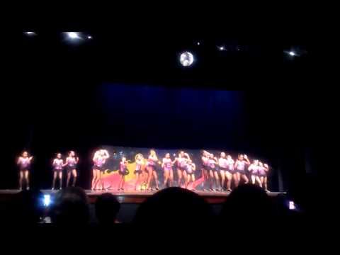 BREC Dance Recital Part 1