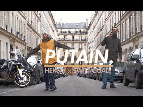 Youtube: HEMAY – Putain. ft Swift Guad