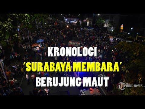 Kronologi 'Surabaya Membara' Berujung Maut, Penonton Dapati Viaduk hingga Kereta Bunyikan Klakson Mp3