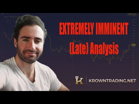 Bitcoin Is Late (&Why!) Analysis - May 202 Price Prediction & News Analysis