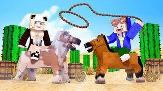 KATHA UND EPIC SIND COWBOYS IN MURDER MYSTERY!