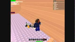 twrexsbro's ROBLOX video